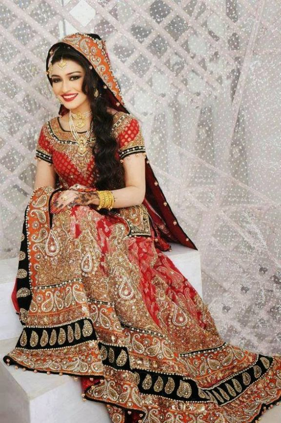 Bridal Wear Libas Collection