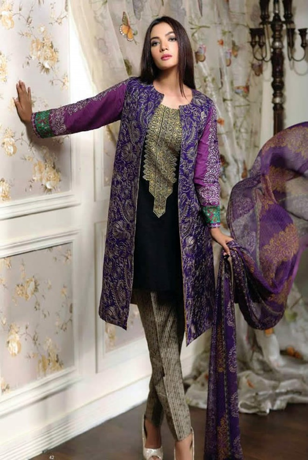 Pakistani dress designs images