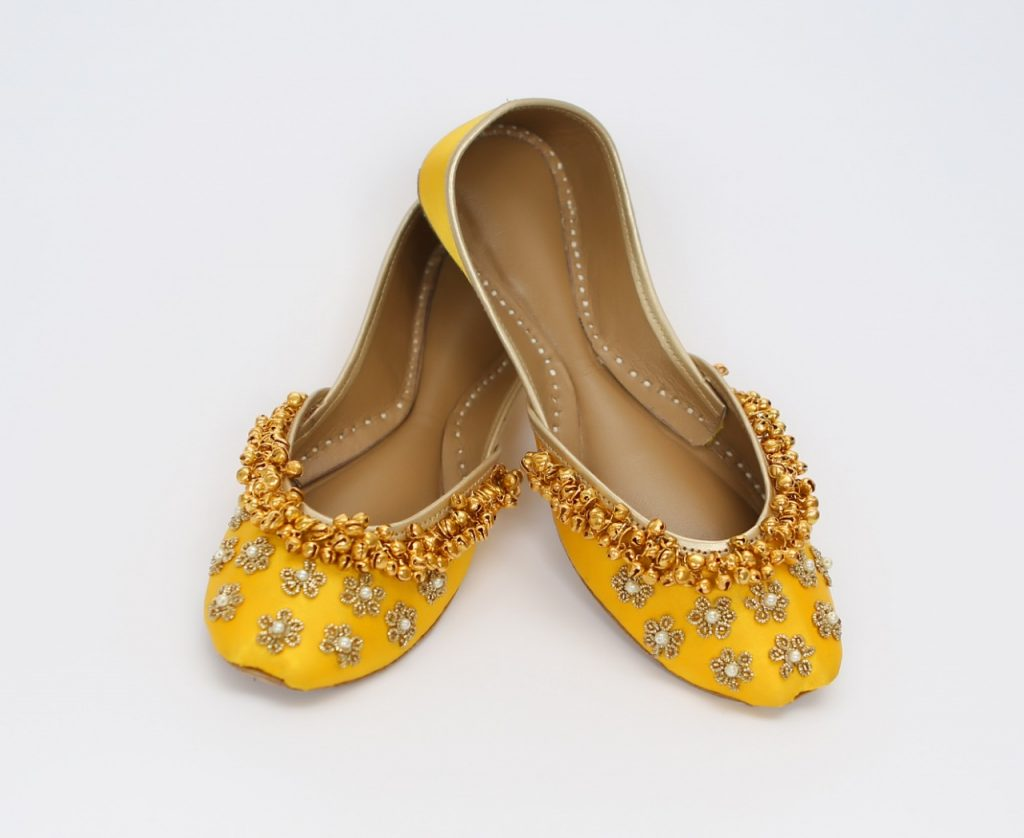 Pakistani Shoes Khussa Stores Near me at #libascollection