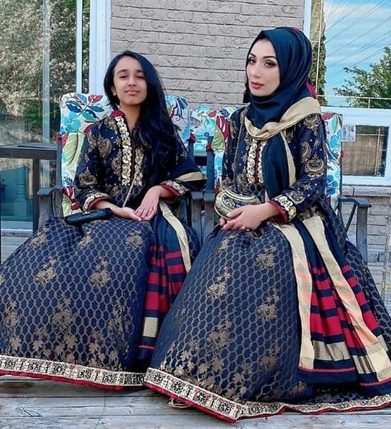 MotherandDaughter clothing at #libascollection A Pakistani Clothing Stores near me