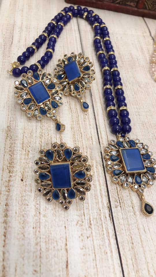 Jewelry at #libascollection